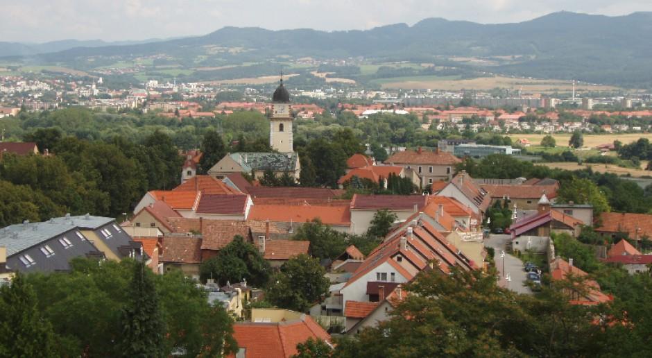 Na Słowacji uzdrowisko kłóci się z kopalnią. Daje przykład Polski