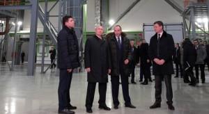 W Obwodzie Kaliningradzkim zamiast atomówki powstały dwie elektrociepłownie