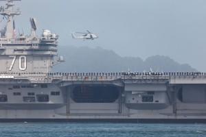 USA potwierdzają zaangażowanie na rzecz Tajwanu