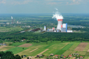 Miał być gigant, są odpisy. Wartość ostatniej elektrowni węglowej w Polsce spadła do zera