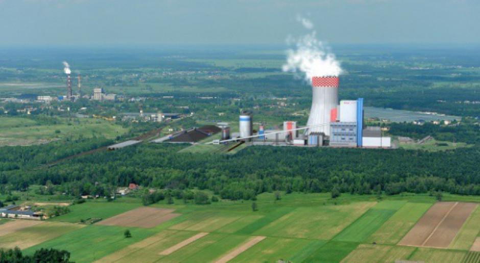 Energa: 3 września kolejny krok w projekcie Ostrołęka C