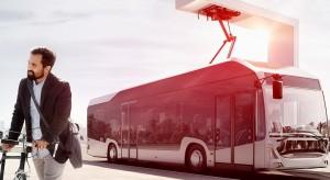 Kraków: Nowe elektryczne autobusy wyjechały na ulice miasta