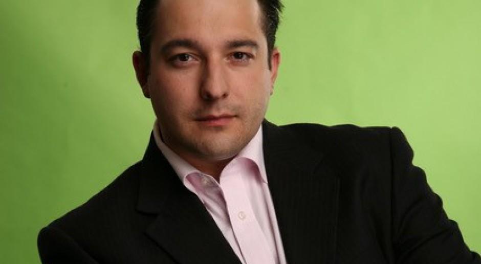 Jan Marinov zastąpił w fotelu prezesa PG Silesia Michala Heřmana