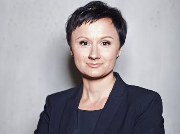 dr Anna Masłoń-Oracz, fot. archiwum