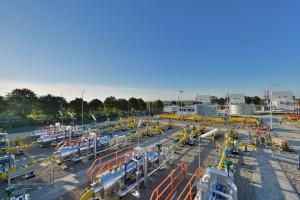 Historyczny rekord dobowych dostaw gazu przez PGNiG