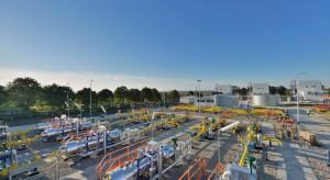 Rosja wybuduje w Serbii podziemne magazyny gazu