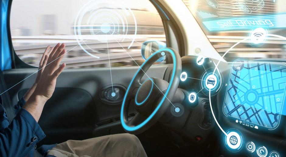 Toyota wypuści w 2020 roku samochody autonomiczne na autostradzie