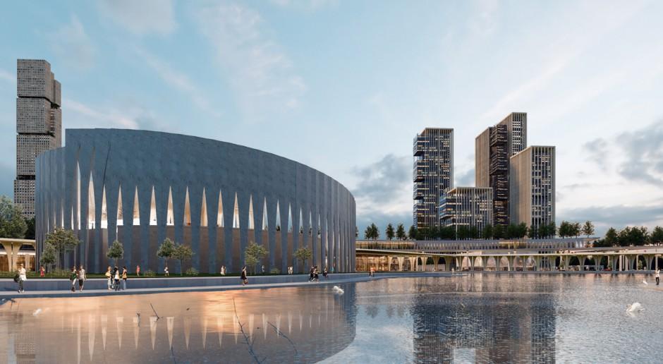Tashkent City i otwarcie na świat. Uzbekistan czeka na inwestorów