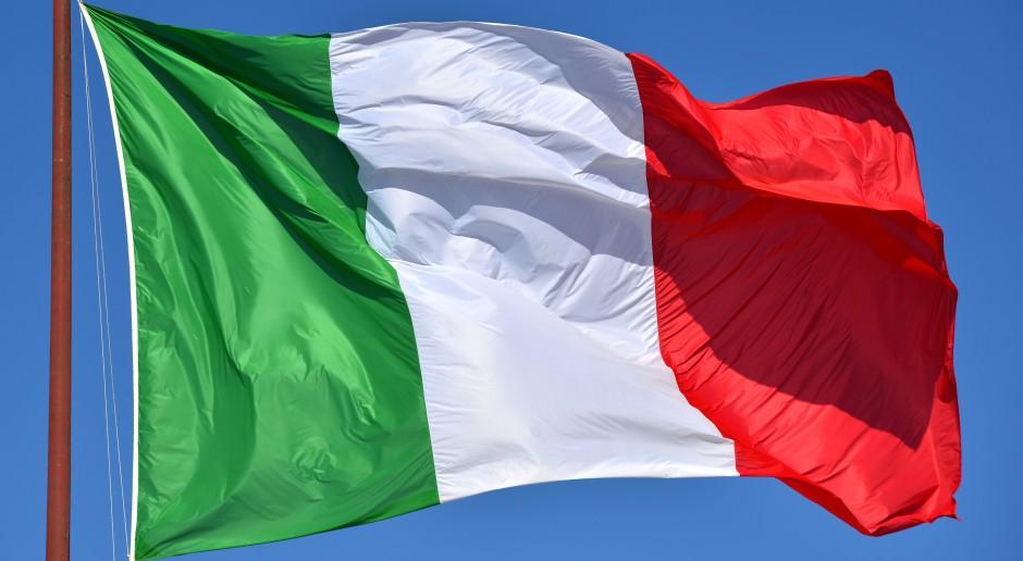 """Włosi wprowadzają """"dochód podstawowy"""""""