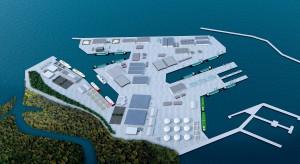 5 chętnych na wymyślenie nowego portu za 6 mld zł. Ma być perełką wybrzeża. Zobacz