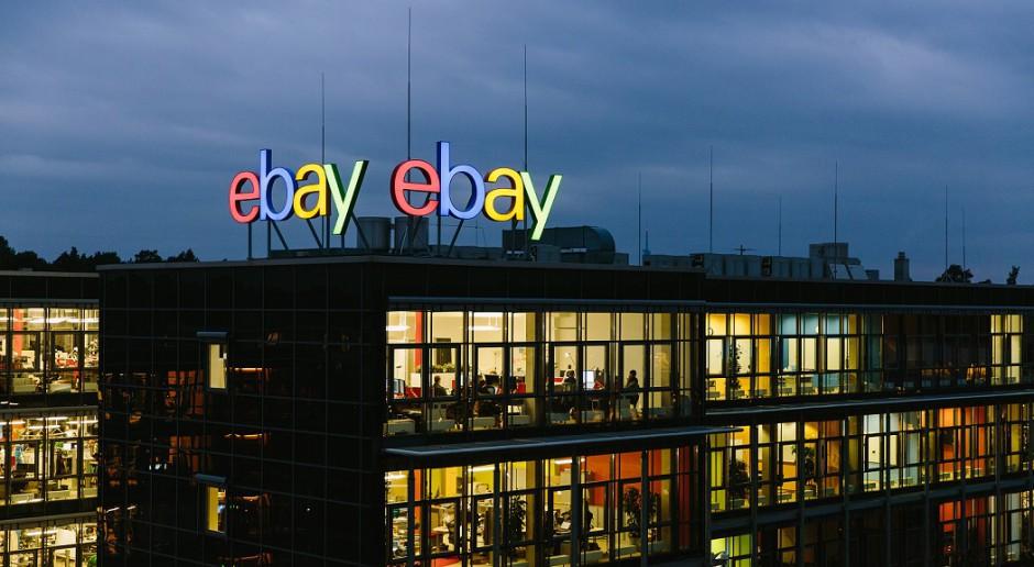 Sklepy pop-up połączą handel internetowy i fizyczny. Concept Store eBaya już w Wielkiej Brytanii