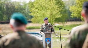 Dowódcy NATO w Polsce. To pierwsze tak ważne spotkanie