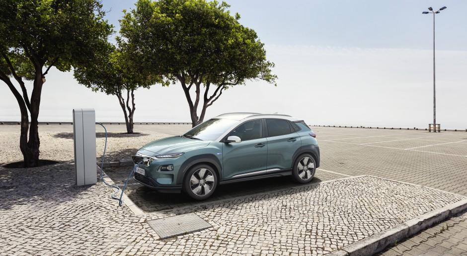 Pozwali Hyundaia w sprawie łatwopalnych samochodów