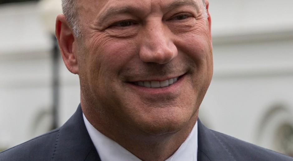 Rezygnuje Gary Cohn, główny doradca ds. ekonomicznych Trumpa