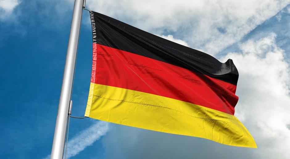 Gospodarka Niemiec nieco rozczarowała