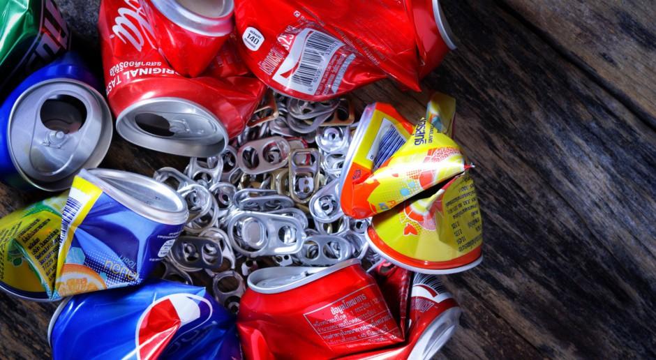 W recyklingu puszek bijemy unijne zalecenia na głowę