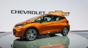 GM wycofuje prawie 69 tys. elektrycznych Boltów przez ryzyko samozapłonu