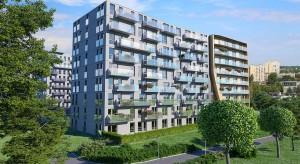Duży deweloper notuje spadek liczby sprzedanych mieszkań