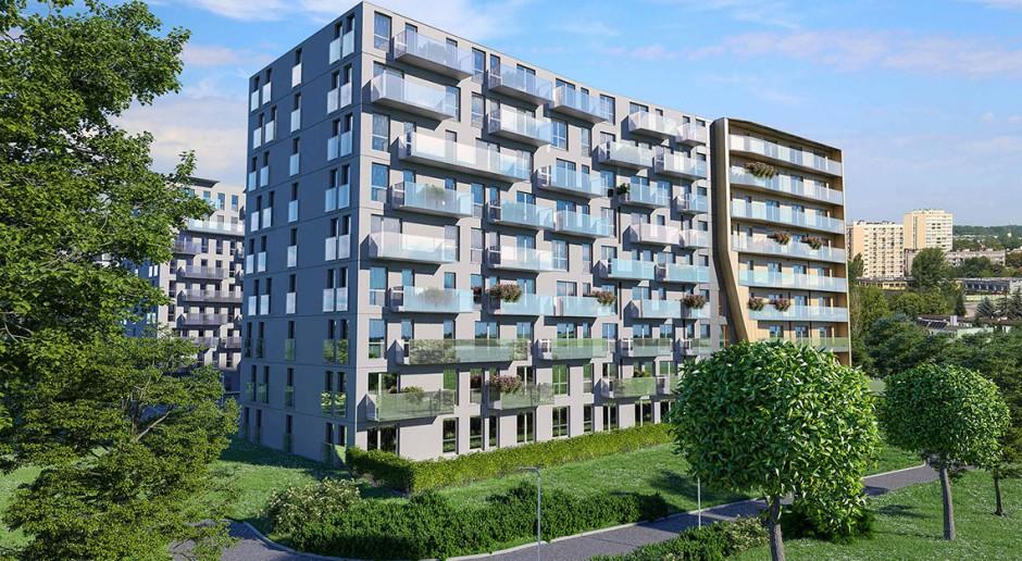 Murapol ze spadkiem sprzedaży mieszkań w pierwszym kwartale 2020 roku