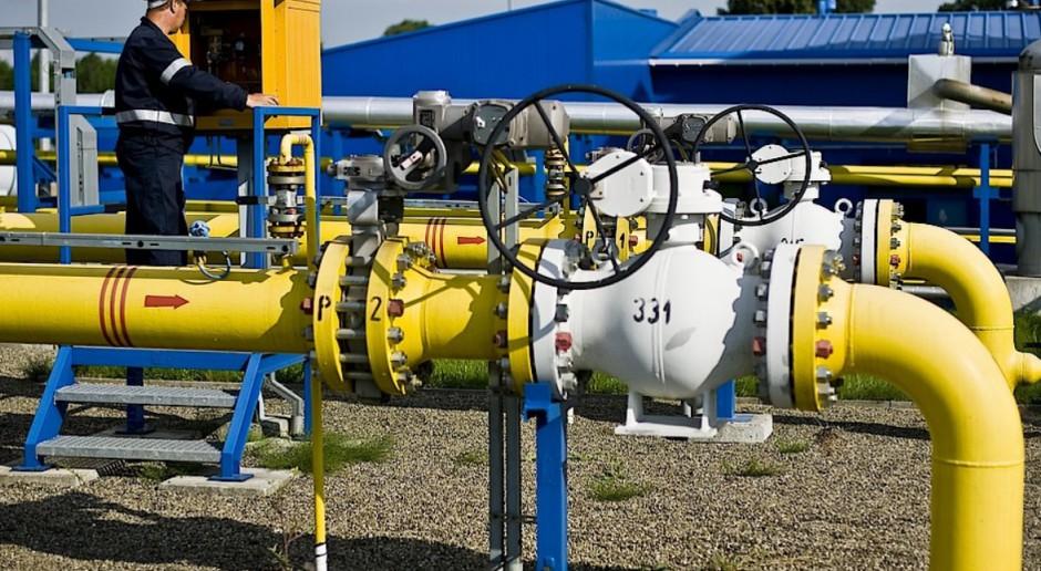 Polska i Ukraina dyskutują o intekonektorze gazowym