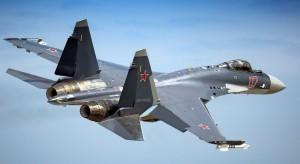 Samoloty wojskowe Rosji są nadzwyczajnie aktywne nad Bałtykiem