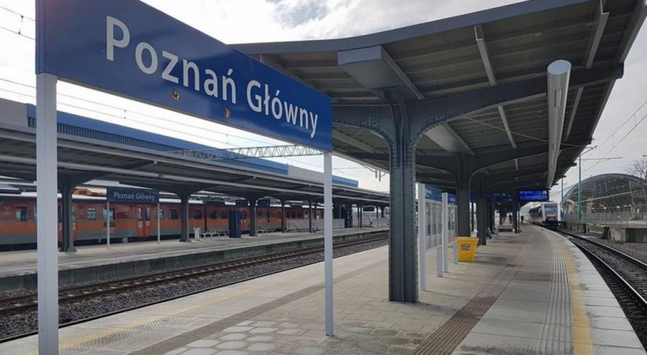 Poznań z wysokimi ratingami Moody's i Fitch