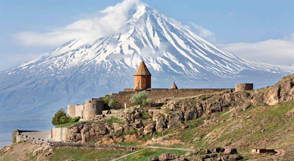Armenia stawia na turystykę i szuka inwestorów