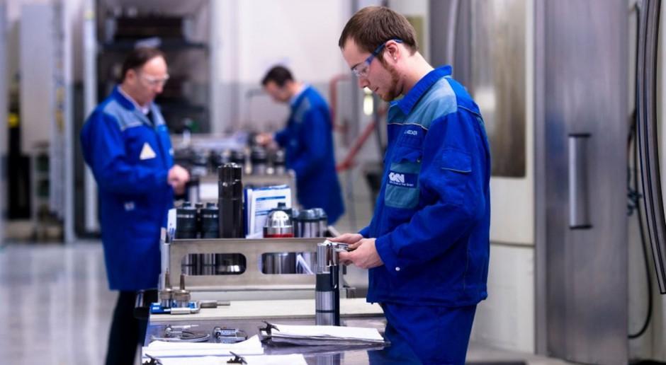 Melrose Industries gotowe wyłożyć 8,1 mld funtów na przejęcie GKN