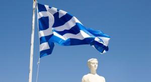 Grecja zakończyła program pomocowy, ale jej dług i bezrobocie straszą