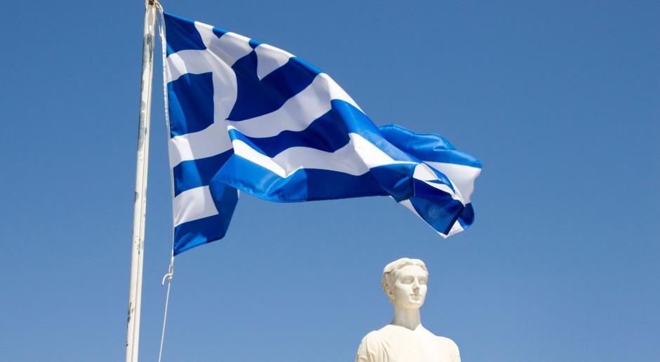 Grecja nie może liczyć na umorzenie długów