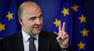 Bunt na unijnym pokładzie? Ministrowie finansów mówią o zawstydzeniu siedmiu krajów