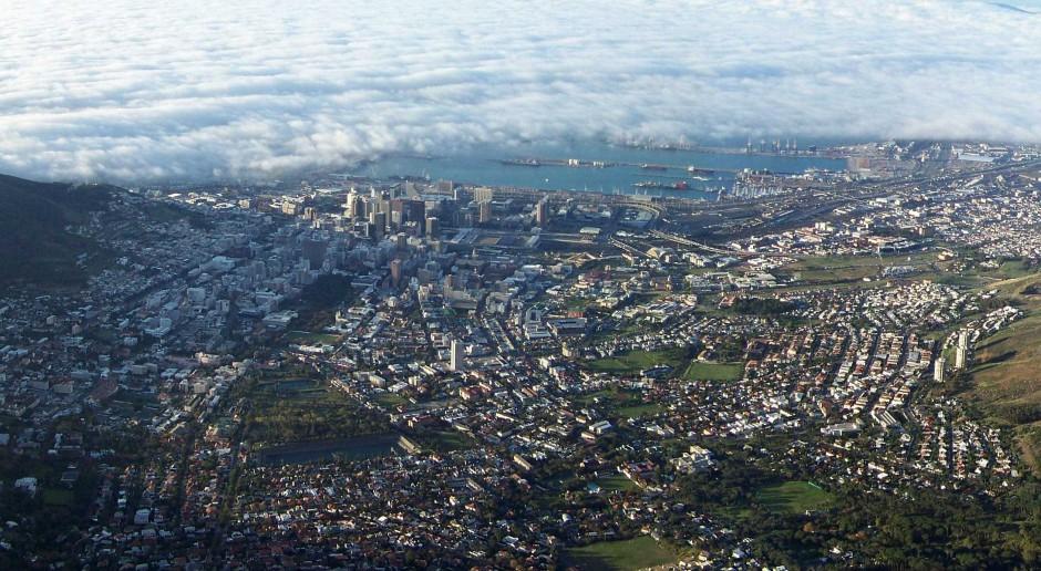 """Dzień """"zero"""", czyli zero wody w Kapsztadzie"""