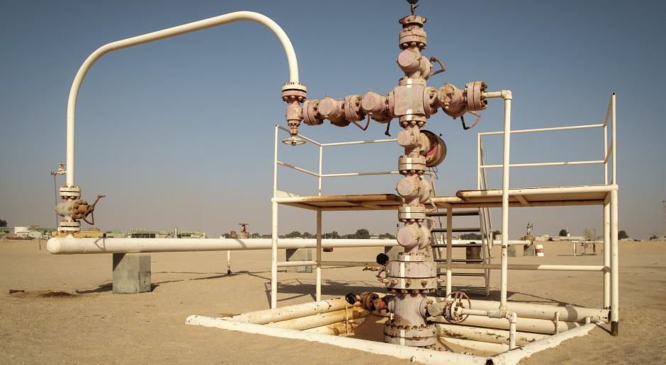 Iran ma coraz większy problem z eksportem ropy