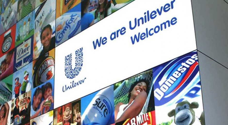 Unilever nie opuści Wielkiej Brytanii