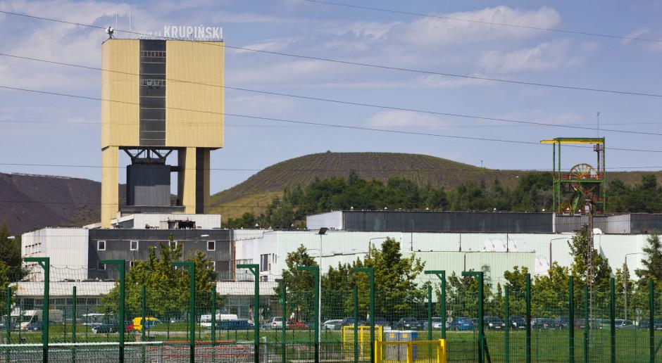 """Tamar o kopalni Krupiński: """"jesteśmy bardzo zdziwieni"""". Będzie interwencja u premiera?"""