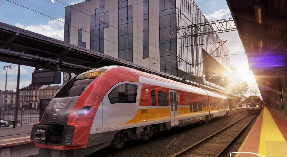 Podlaskie: Codziennie od 1 maja do 26 września jeździ pociąg Białystok-Waliły