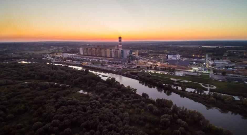 Zawarto umowę na ważną inwestycję w Elektrowni Połaniec