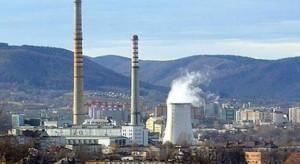 Kominy elektrociepłowni znikną z panoramy dużego miasta. Ruszyła rozbiórka