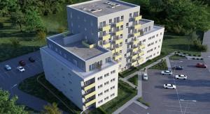 Rusza inwestycja. Powstanie osiedle na ponad 600 mieszkań