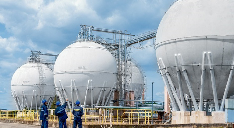 Czeska rafineria Orlenu przejdzie planowany remont