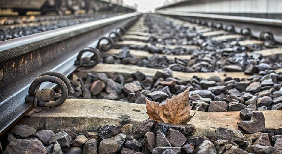ZUE zmodernizuje linię kolejową do Zakopanego