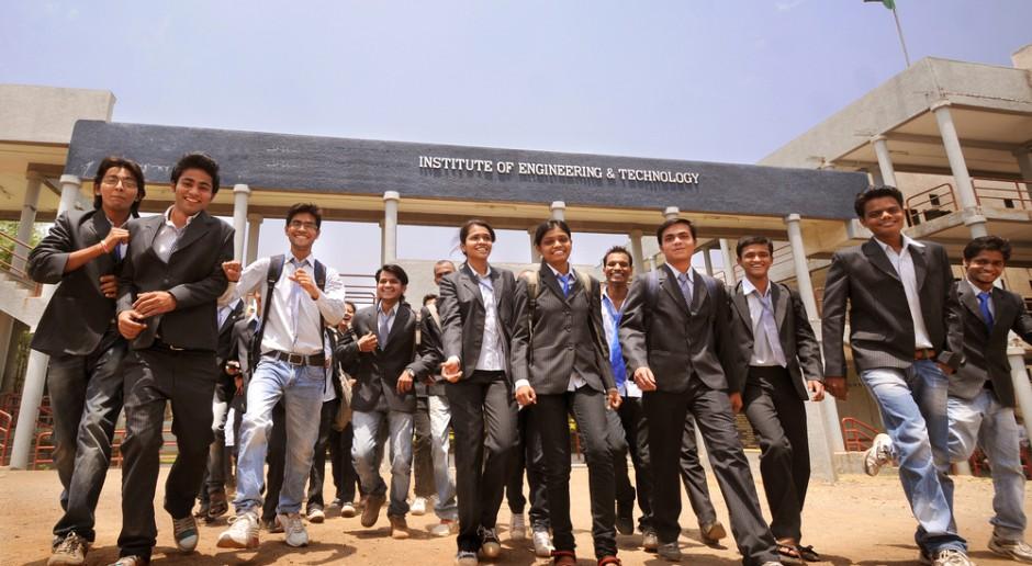 Rynek i prawo pracy w Indiach