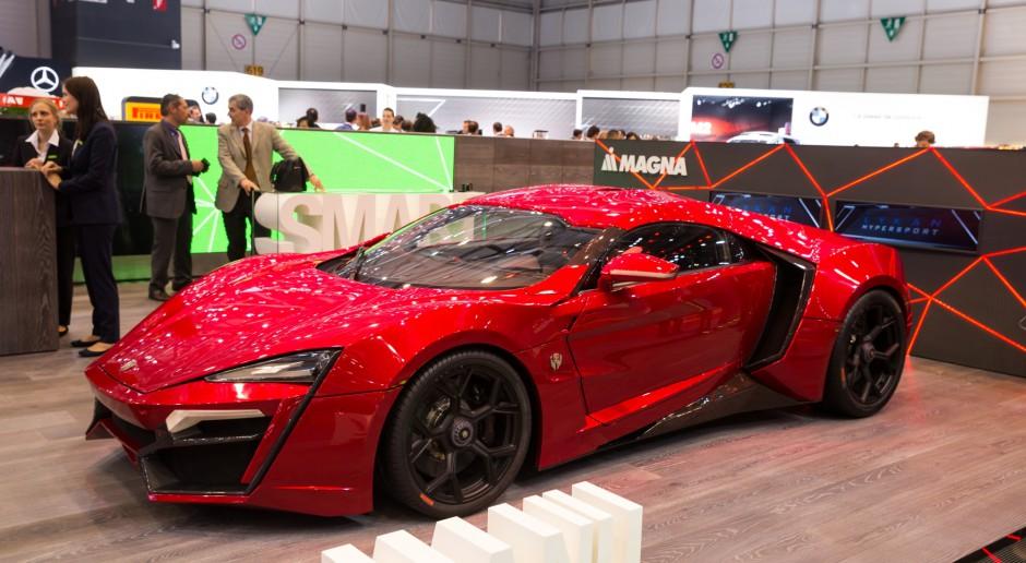 Magna wspólnie z BMW i Toyotą zbuduje nowe auta sportowe