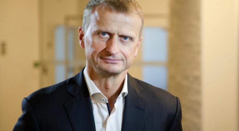 Marcin Jastrzębski w radzie nadzorczej Banku Ochrony Środowiska