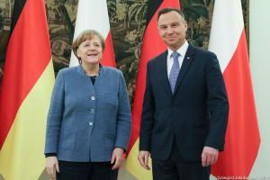 Niemcy zaskoczyły. Bardzo dobre informacje dla Polski