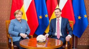 """Polska dogoni Niemcy? """"To nie jest już utopią"""""""