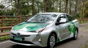 Toyota stworzyła najbardziej ekologiczną hybrydę na świecie
