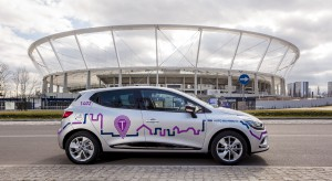 Orlen: wynajem aut na minuty obejmie nowe stacje