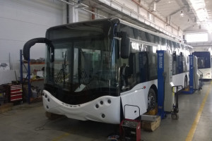 Ursus traci autobusy