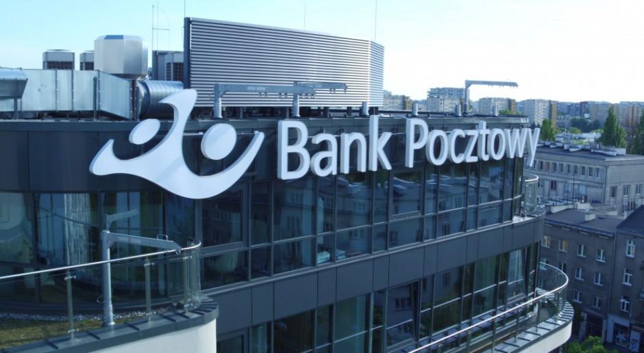 Bank Pocztowy: zmiany w składzie zarządu i Rady Nadzorczej